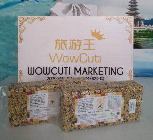 wowcuti 12 nutri rice