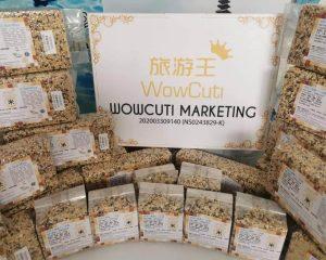 wowcuti nutri rice