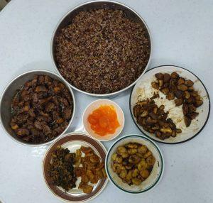 wowcuti nutri rice ba zhang